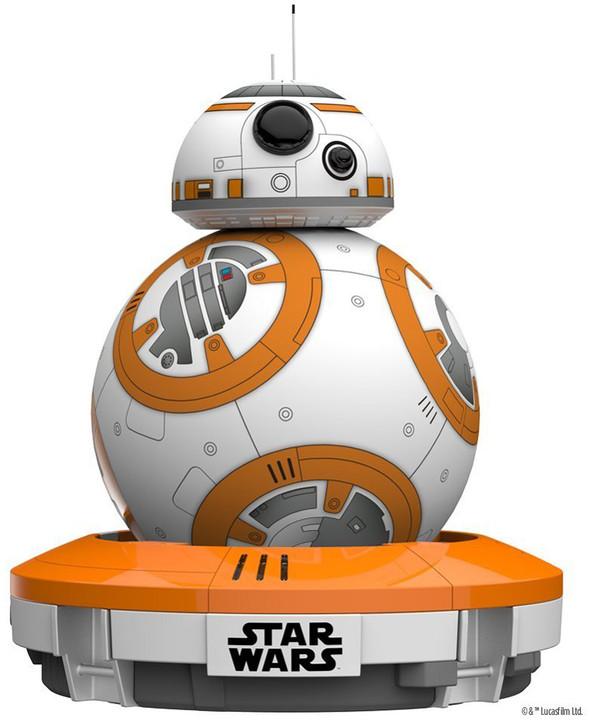 Sphero BB-8 App Controled Droid