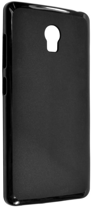 FIXED pouzdro pro Lenovo Vibe P1, černá