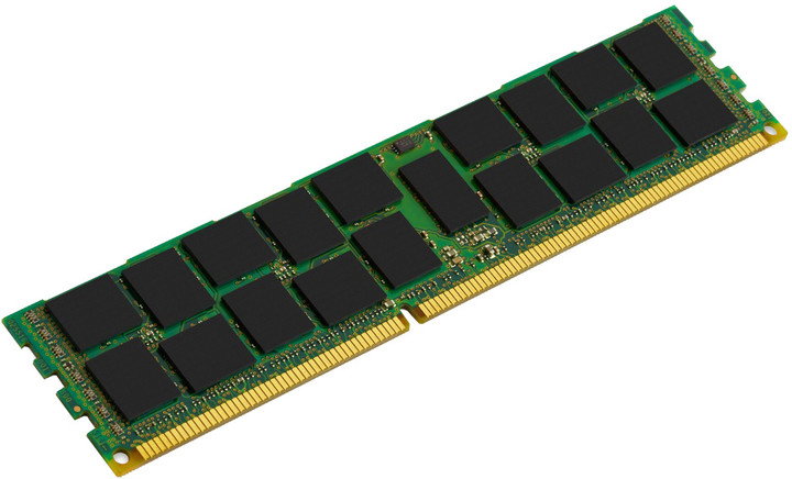 Kingston System Specific 16GB DDR3 1600 Reg ECC Low Voltage brand HP
