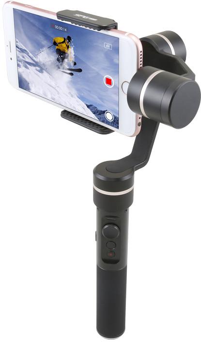 Feiyu Tech SPG live ruční stabilizátor, 3 osy, pro smartphony/iPhony