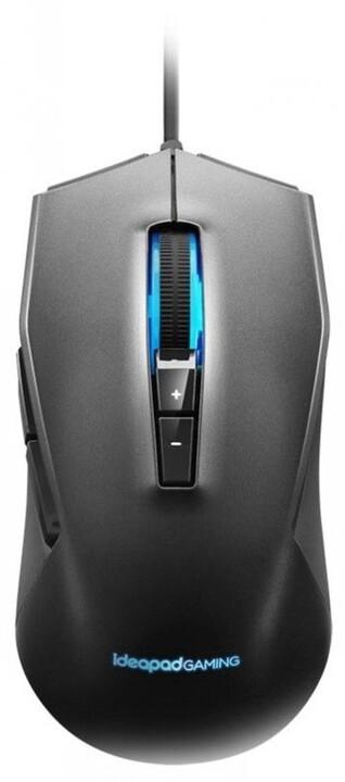 Lenovo IdeaPad Gaming M100, černá