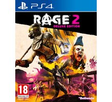 RAGE 2 - Deluxe Edition (PS4)