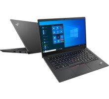 Lenovo ThinkPad E14 Gen 2 (AMD), černá - 20T6000TCK