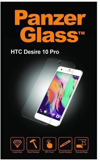 Panzerglass ochranné tvrzené sklo křišťálově čistá pro HTC Desire 10 Pro