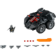 LEGO DC Comics Super Heroes 76112 Batmobil ovládaný aplikací