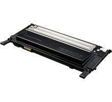 Samsung CLT-K4092S/ELS, černý - SU138A