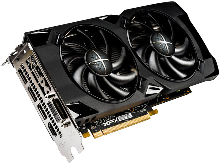 XFX Radeon RX 480 RS Triple X Edition OC, 8GB GDDR5