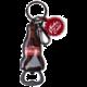 Klíčenka Fallout - Nuka Cola otvírák