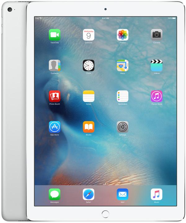 APPLE iPad Pro, 32GB, Wi-Fi, stříbrná