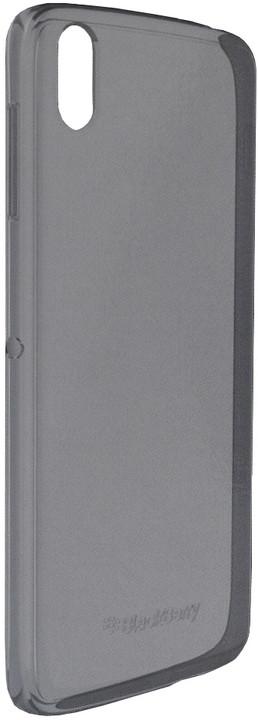 BlackBerry silikonový kryt pro BlackBerry DTEK50, černá
