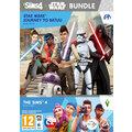 The Sims 4 + Star Wars: Výprava na Batuu (PC)