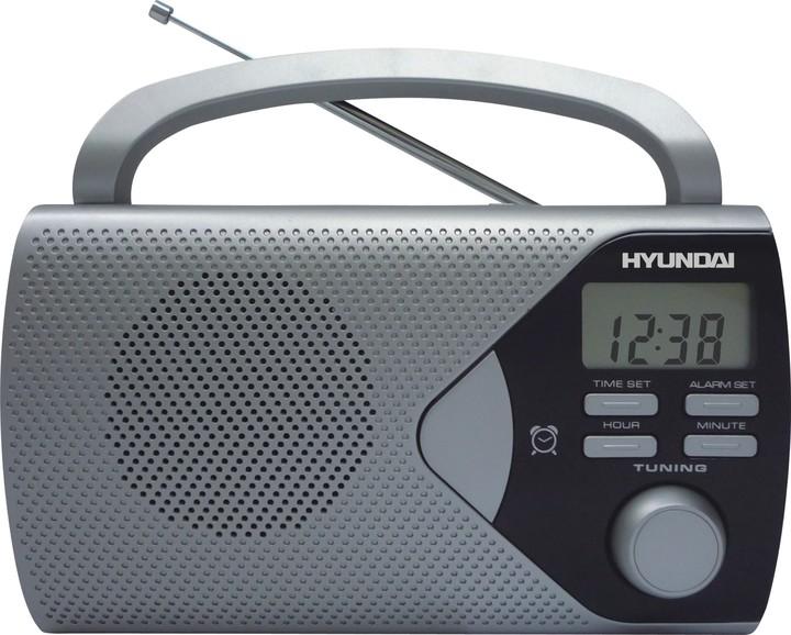 Hyundai PR 200S