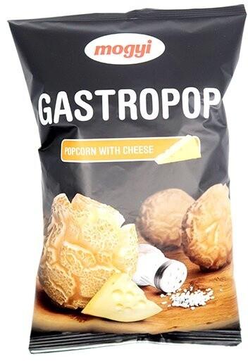 Mogyi Gastropop popcorn sýrový 80 g