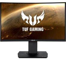 "Asus VG24VQ - LED monitor 24"" - 90LM0570-B01170"