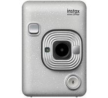 Fujifilm Instax MINI LIPLAY EX D, bílá - 16631758