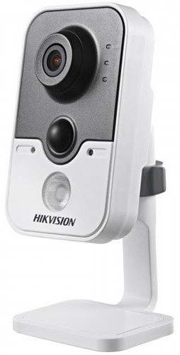 Hikvision IPC R2 Cube DS-2CD2410F-IW, 4mm