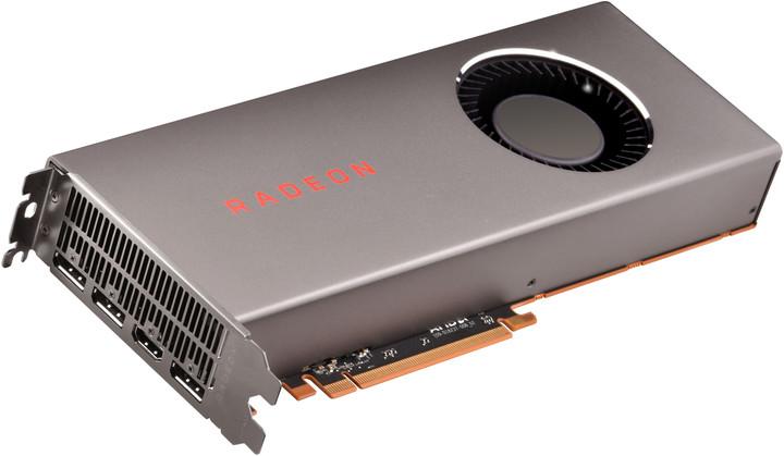 Sapphire Radeon RX 5700 8G, 8GB GDDR6
