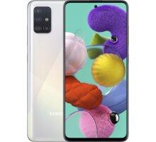 Samsung Galaxy A51, 4GB/128GB, White - SM-A515FZWVEUE