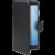 CELLY Wally pouzdro typu kniha pro Nokia 3.1/Nokia 3 (2018), černé