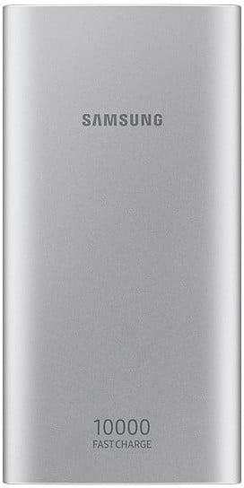 Samsung Battery Pack (Type-C) Fast Charge, silver