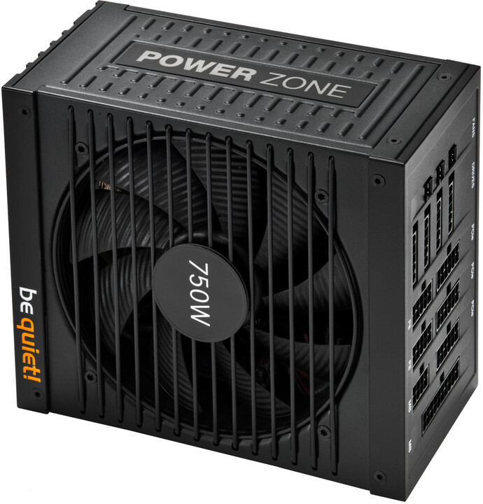 Be quiet! Power Zone 750W