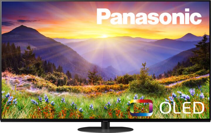 Panasonic TX-65JZ1000E - 164cm
