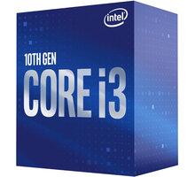 Intel Core i3-10100 - BX8070110100