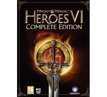 Might & Magic Heroes VI Complete Edition (PC)