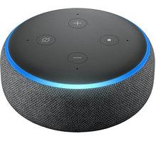 Amazon Echo Dot 3. generace, černá