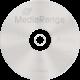 MediaRange DVD+R 8,5GB DL 8x, 5ks Slimcase