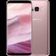 Samsung Galaxy S8, 64GB, růžová  + Moje Galaxy Premium servis + Aplikace v hodnotě 7000 Kč zdarma + 300 Kč na Mall.cz