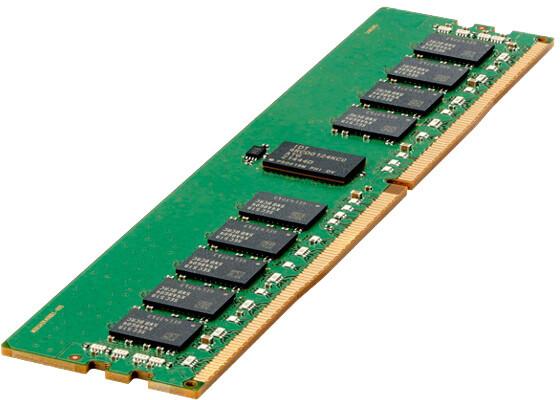 HPE 32GB DDR4 2933 PC4-2933Y-R Smart Kit