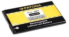 Patona baterie pro Blackberry JM-1 1450mAh 3,7V Li-Ion