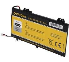 Patona baterie pro ntb HP Pavilion 14-AL (SE03, SE03XL), 3600mAh, 11.55V, Li-Pol - PT2840
