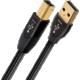 AQ Pearl USB A-B, 0.75m  + 300 Kč na Mall.cz