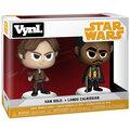 Figurka Star Wars - Han & Lando 2-Pack (Funko Vynl.)