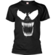 Tričko Venom Movie - Venom Bare Teeth (L)