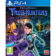 Trollhunters: Defenders of Arcadia (PS4)  + Nakupte alespoň za 2 000 Kč a získejte 100Kč slevový kód na LEGO (kombinovatelný, max. 1ks/objednávku)
