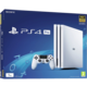 PlayStation 4 Pro, 1TB, Gamma chassis, bílá