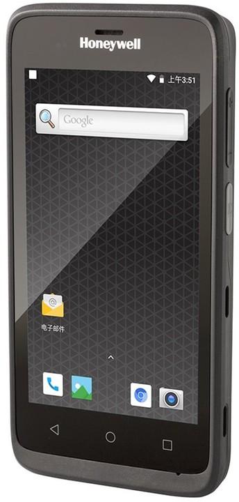 """Honeywell Terminál EDA51 - Wi-Fi, 2/16, BT, 5"""", 2D, GMS, Android 8"""