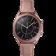 Samsung Galaxy Watch 3 41 mm, Mystic Bronze Kuki TV na 2 měsíce zdarma