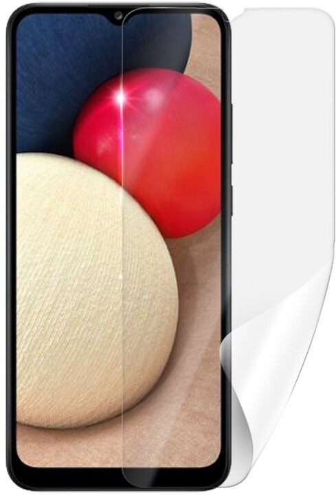 Screenshield fólie na displej pro Samsung Galaxy A02s (A025)