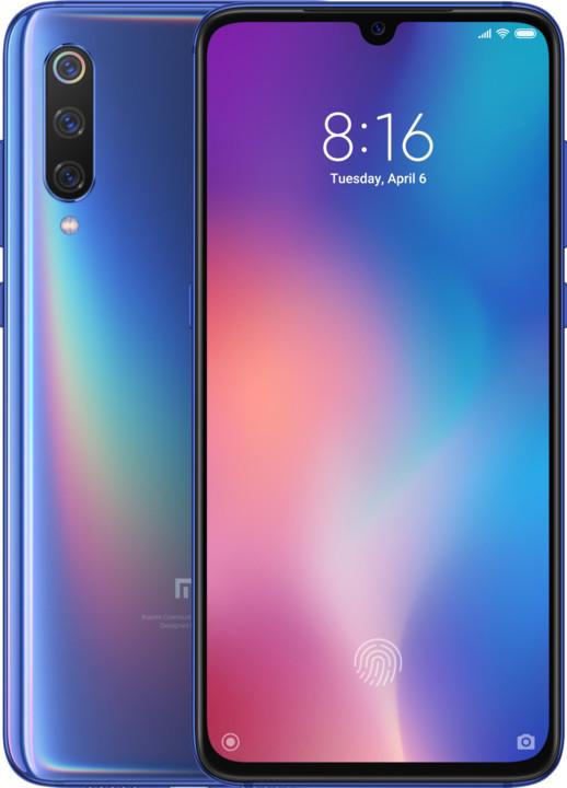 1579fe2e4f Xiaomi Mi 9