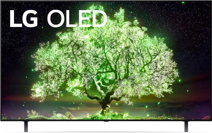 LG OLED65A1 - 164cm