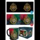 Hrnek Harry Potter - Hogwarts Crest (měnící se)