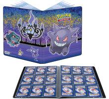 Album Pokémon: Haunted Hollow, A4