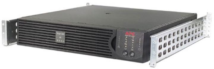 APC Smart-RT 1000VA, 230V, ONLINE, RM