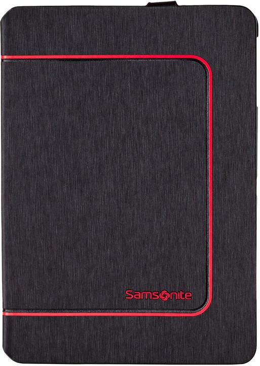 """Samsonite Tabzone - COLOR FRAME-TAB 4 10"""", černo/červená"""