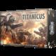 Desková hra W40k: ADEPTUS TITANICUS: The Horus Heresy Starter Set (EN)