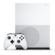 XBOX ONE S, 500GB, bílá + FIFA 17